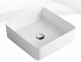 Matte White Carrara SBC3737CRA