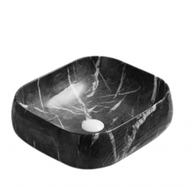 Gloss Black Marble SBC4540BM