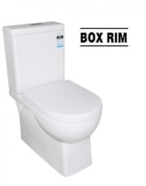 Ceilia Square W/F Toilet