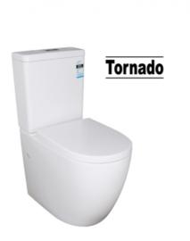 Harmony Ezy Height W/F Toilet